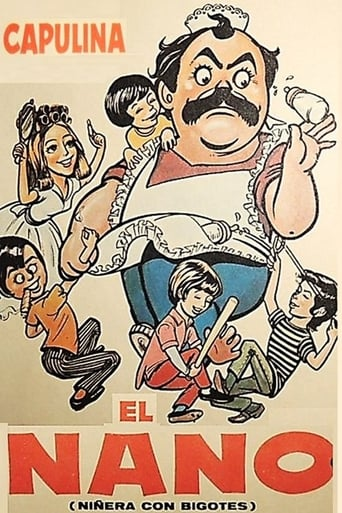 Watch El nano: Niñera con bigotes Online Free Putlockers