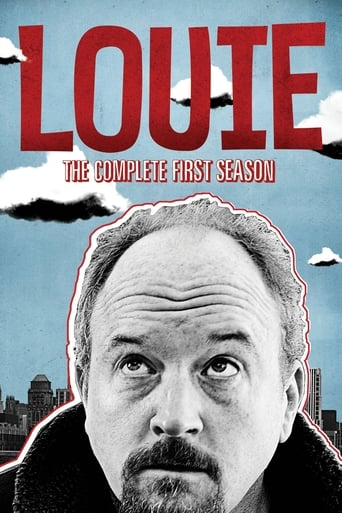 Louie Poster