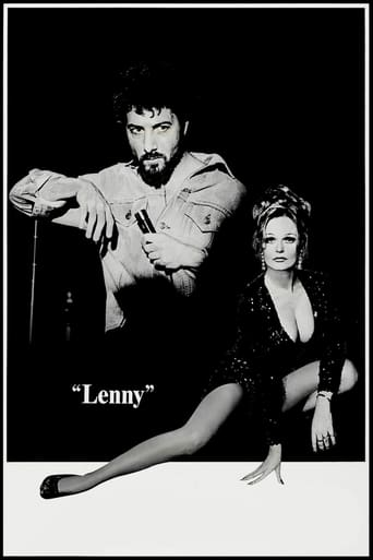 Poster of Lenny