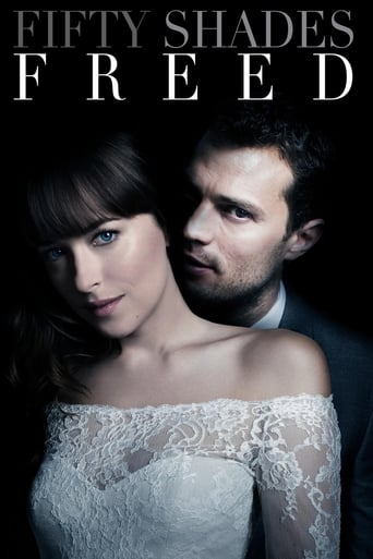 Cincuenta sombras liberadas Fifty Shades Freed