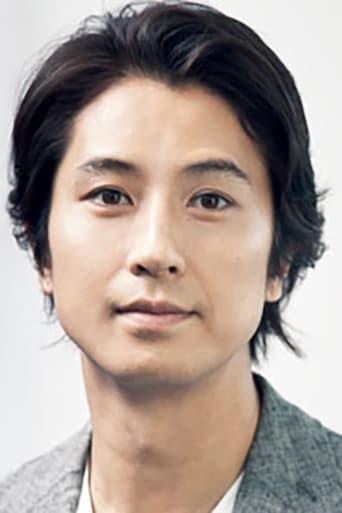 Image of Shosuke Tanihara