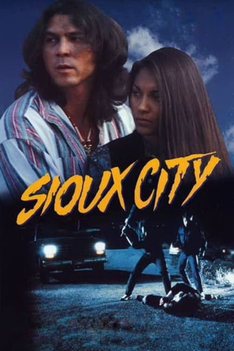Poster of Sioux City