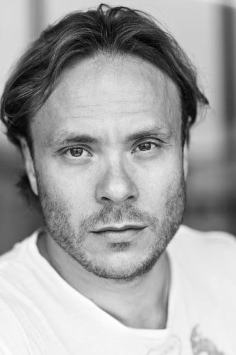 Image of Björn Bengtsson