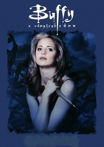 Poster of Buffy, a vámpírok réme