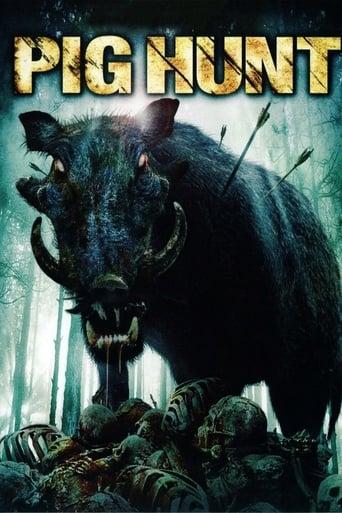 Poster of Pig Hunt