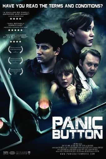 Poster of Panic Button