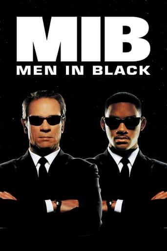 Poster Men in Black