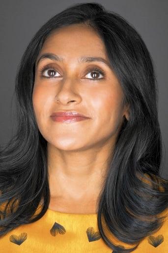 Aparna Nancherla isGrace
