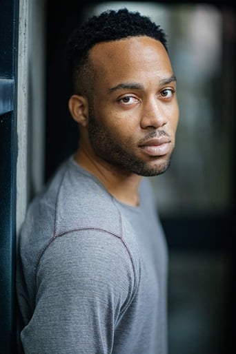 Image of Kareem Malcolm