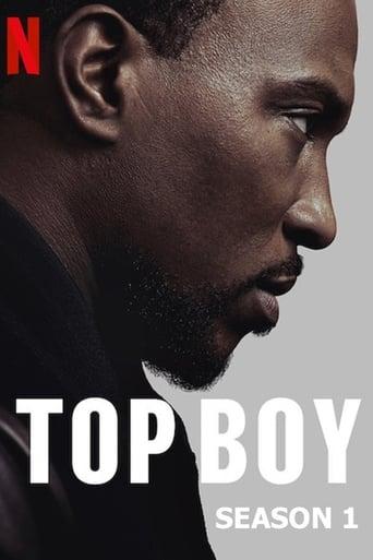 Top Boy 1ª Temporada Torrent