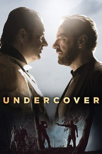 Poster of Undercover