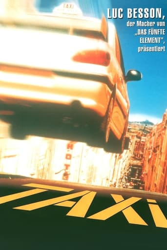 Taxi - Action / 1998 / ab 12 Jahre