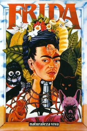 Frida naturaleza viva