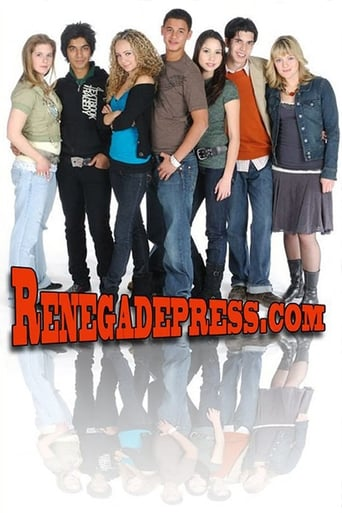 Poster of renegadepress.com