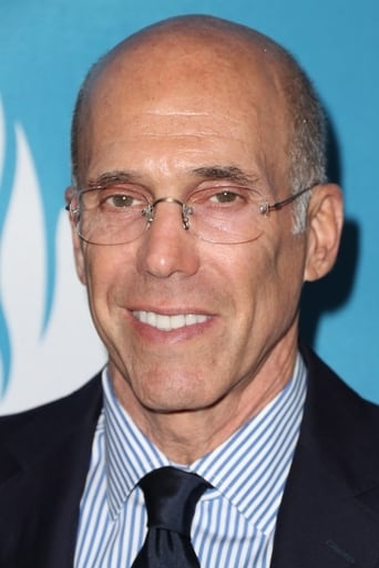 Jeffrey Katzenberg - Producer