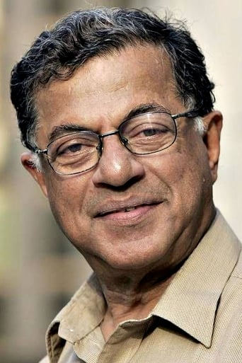 Image of Girish Karnad