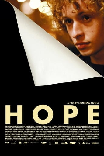 Watch Hope Free Movie Online