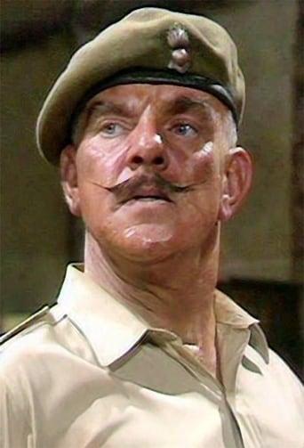 Image of Windsor Davies