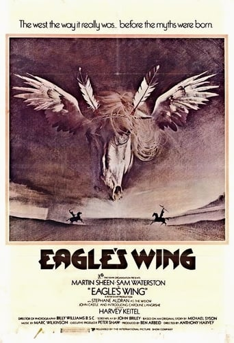 Poster of Eagle's Wing