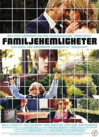 Poster of Family Secrets