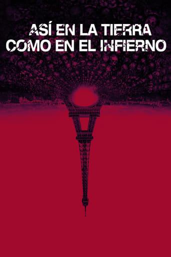 Poster of Así en la tierra como en el infierno