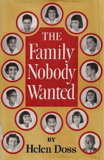 Poster of The Family Nobody Wanted