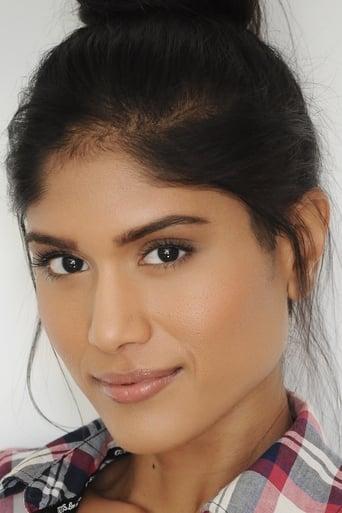 Image of Anisha Adusumilli