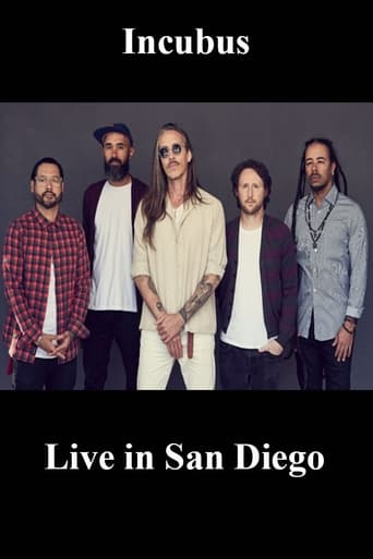 Incubus - Live in San Diego