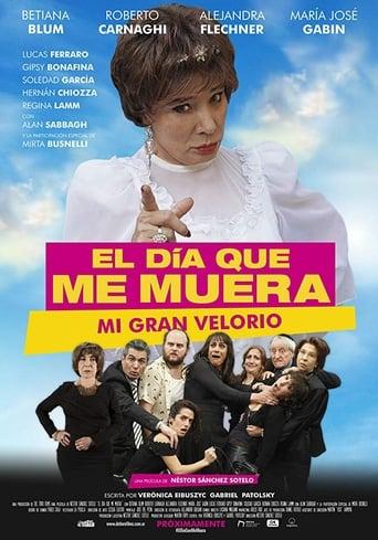Poster of El día que me muera