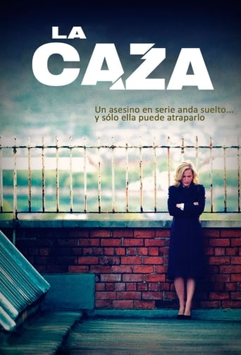 Poster of La caza