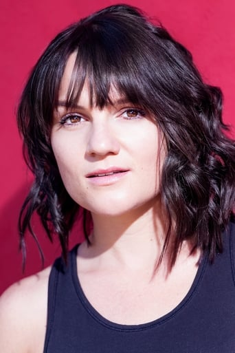 Image of Sarah Booth