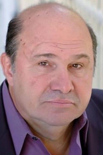 Robert Costanzo biografia y personajes Robert Costanzo