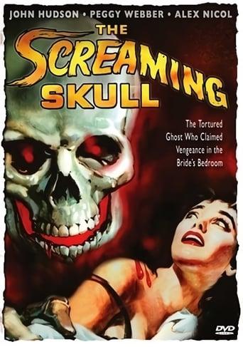 'The Screaming Skull (1958)