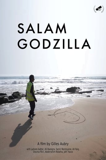 Watch Salam Godzilla full movie downlaod openload movies