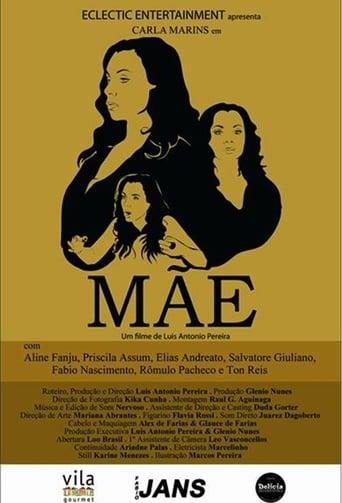 Poster of Mãe