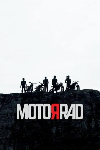 Poster of Motorrad