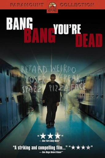 Poster of Bang Bang You're Dead