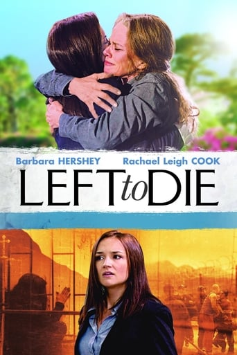 Poster of Left to Die