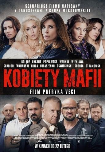 Poster of Women of Mafia