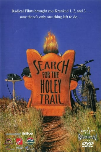 Kranked 4: Search for the Holey Trail