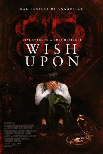 Poster of Wish Upon