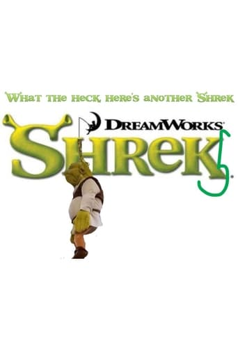 Poster of Shrek 5