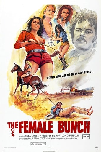 'The Female Bunch (1971)