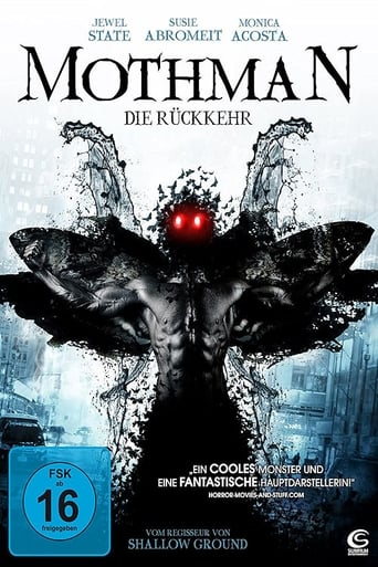 Poster of Mothman