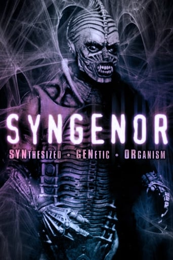 Poster of Syngenor