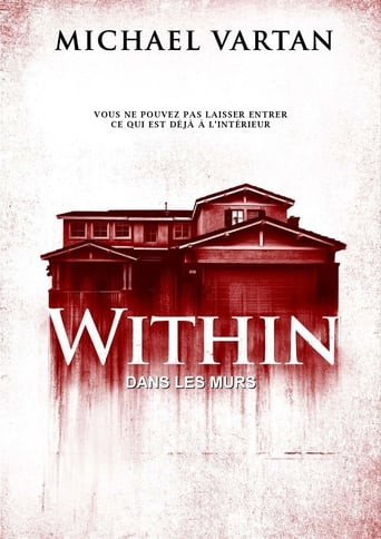 Poster of Within (Dans les murs)