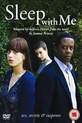 Poster of Sleep With Me