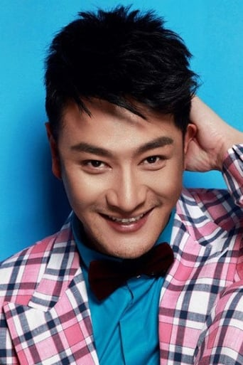 Zhang Mingming