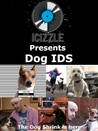 Icizzle Presents Dog IDS
