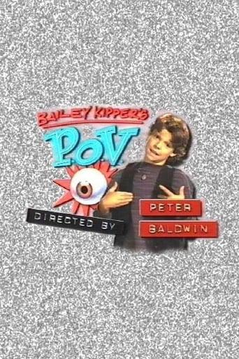 Poster of Bailey Kipper's P.O.V.